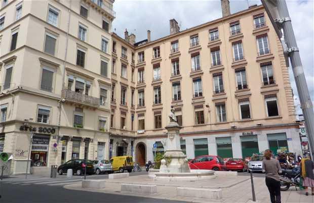 Place Meissonnier