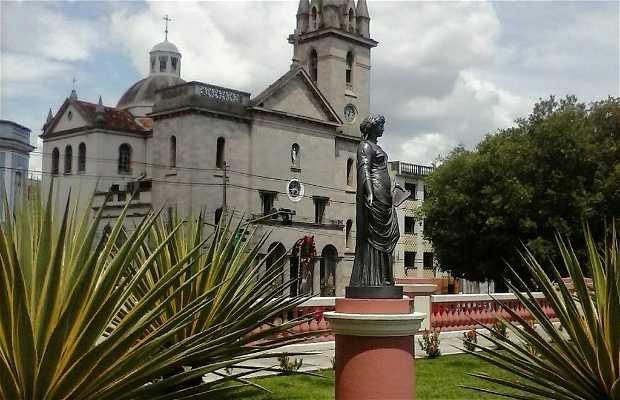 Igreja S. Sebastião