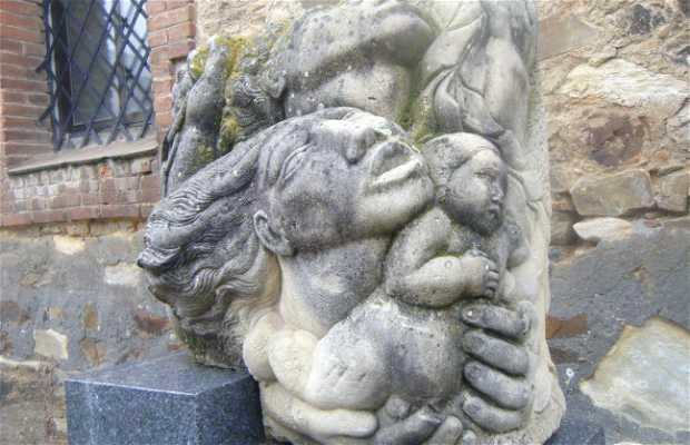 Escultura Bimilenario
