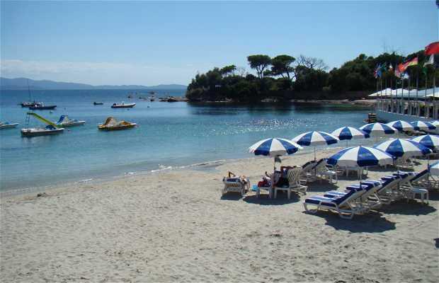 Playa de la Marinella
