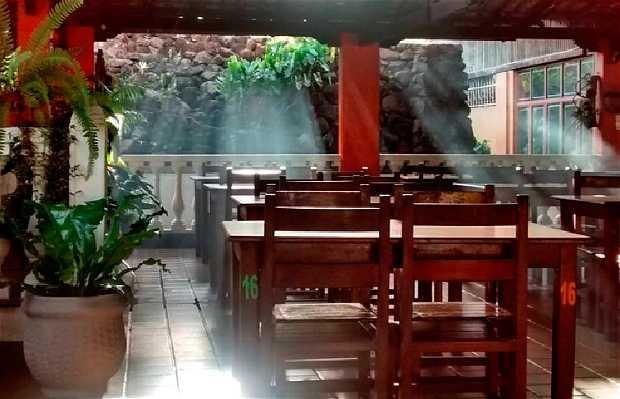 Restaurante Fazendão