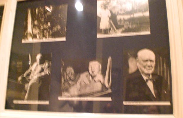 Churchill Exhibition