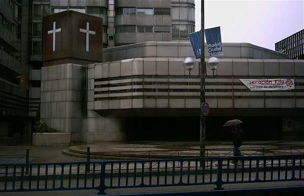 Buen Suceso Church