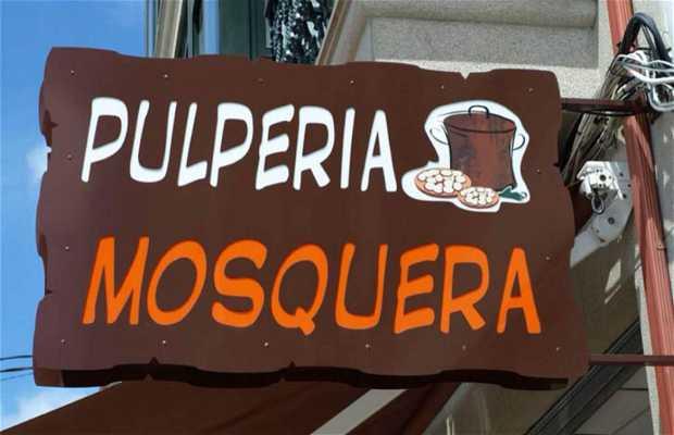 Pulpería Mosquera
