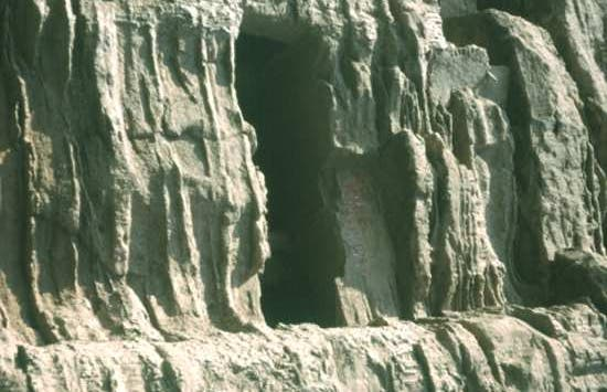 Caves of Nájera
