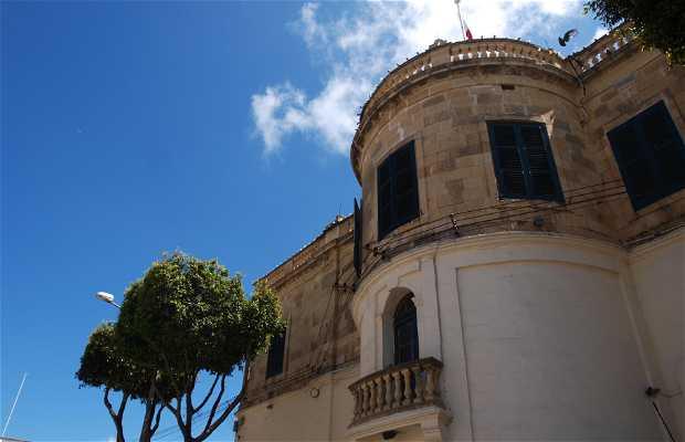 Hospital de Rabat