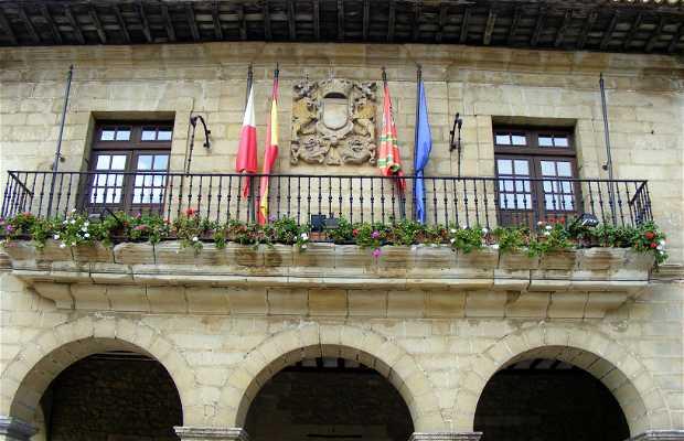 Municipality of Santillana del Mar
