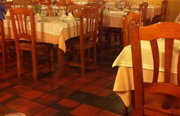 Restaurante El Corral de Joaquina