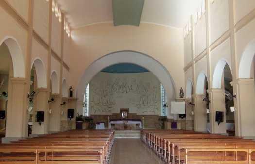 Catedral Encarnacion