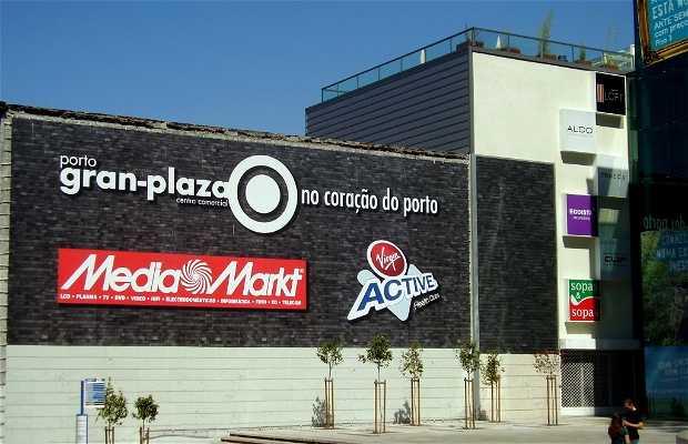 Porto Gran Plaza Shopping Center