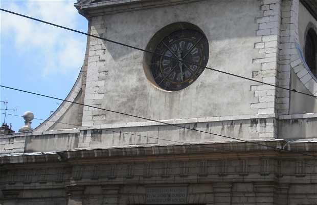 Iglesia Saint Louis