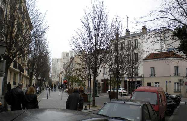 Praça Commune