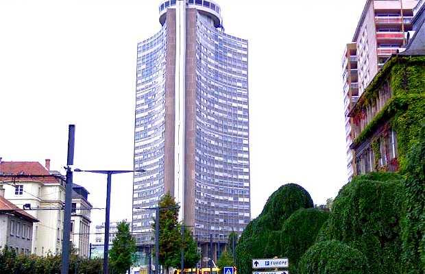 Torre de Europa