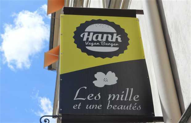 Hankburger