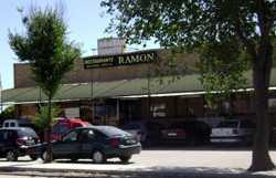 Restaurant Casa Ramón (Cerrado)
