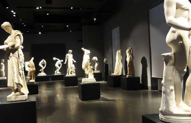 Museo del Palazzo Massimo