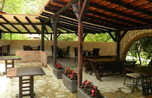 Restaurant Terrazza