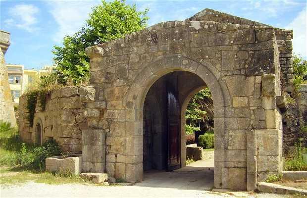 Forte S. João Batista - Castillo de San Juan Bautista