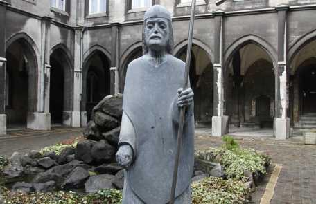 Collégiale Saint-Jean-en-l'isle de Liège