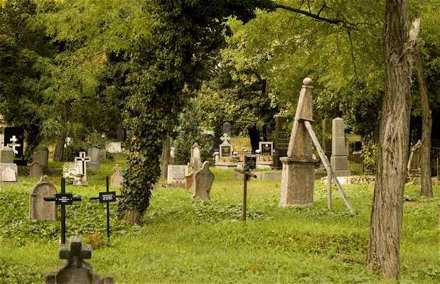Cementerio Martinovics