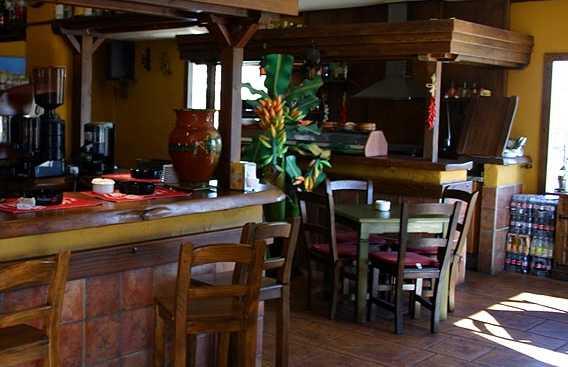 La Tortuga Rock-Bar