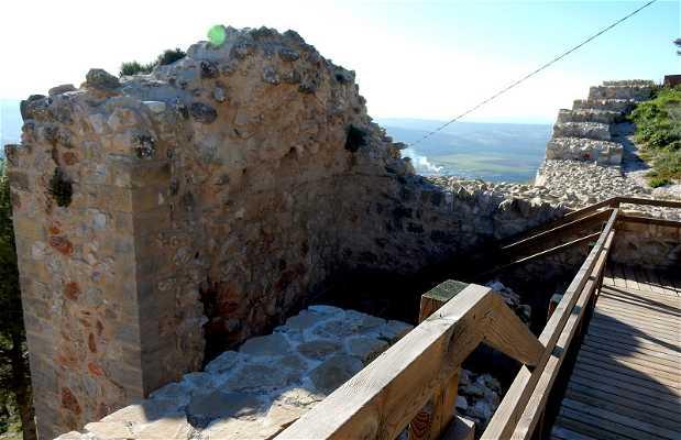 Porta della Città di Archidona