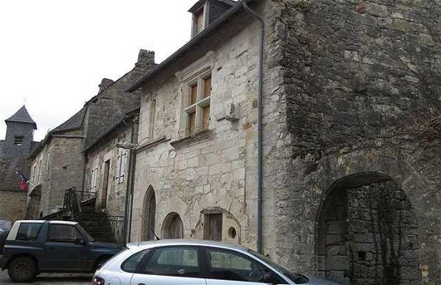 Mairie de Jugeals-Nazareth