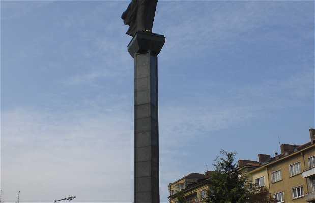Estatua de Sofía