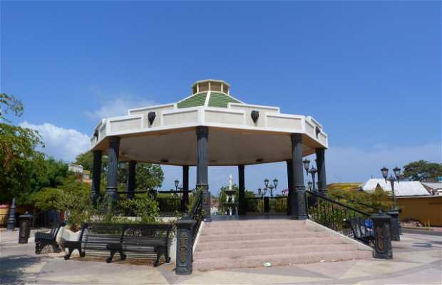 Boulevard de Santa Lucía