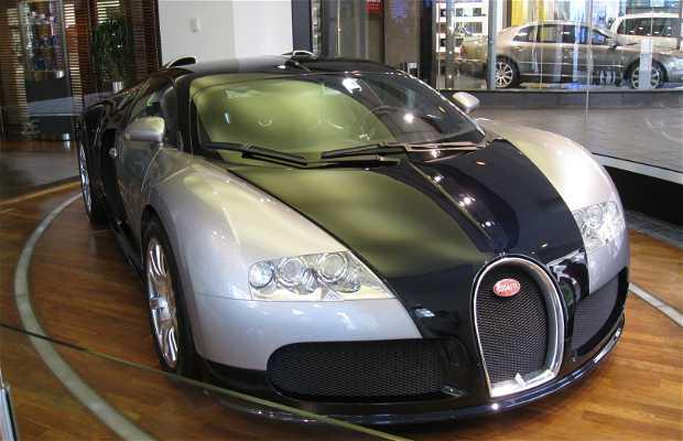 Shop Bugatti