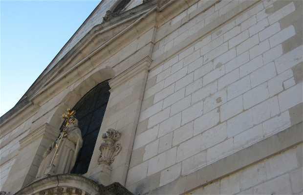 Le couvent Saint-Joseph