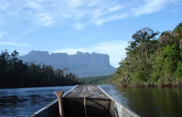 Parc National de Canaima