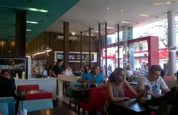 Moka Café Buenos Aires