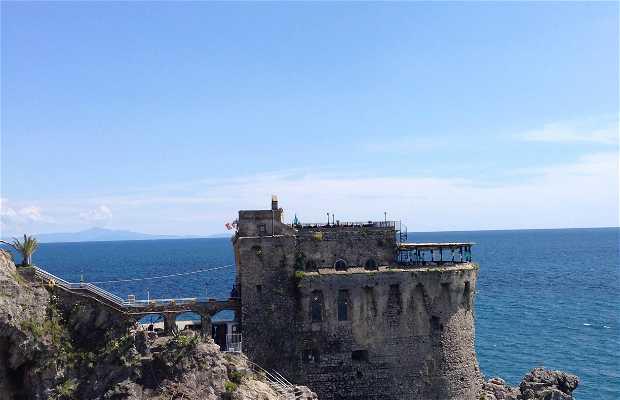Torre Normanna Restaurant
