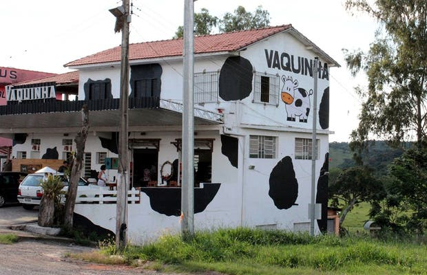 Casa de Queijos Vaquinha
