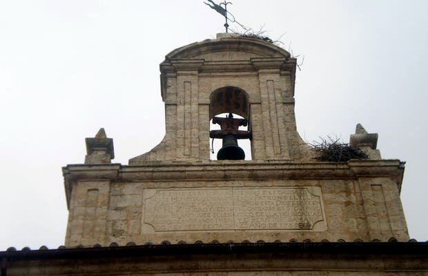 Residencia e Iglesia Ntra. Sra. del Canto