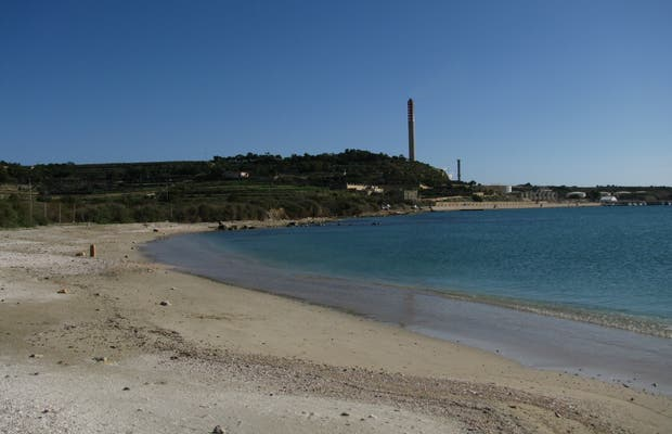 Playa de Marsaxlokk