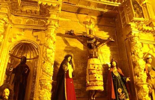 Iglesia San Blas