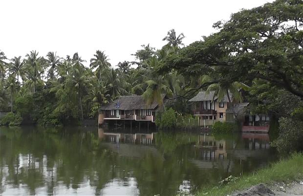 Mansiones de Cherai