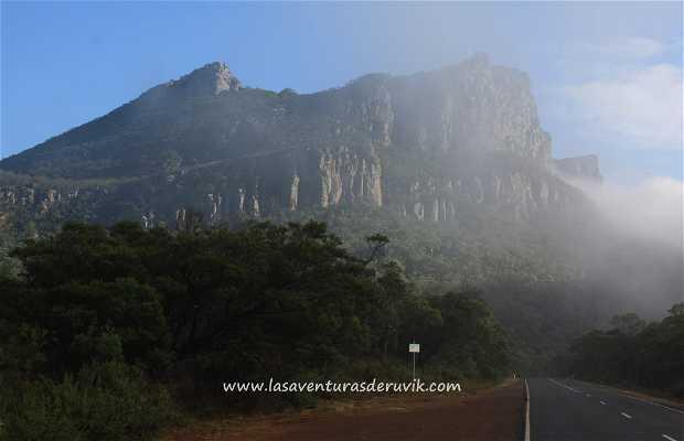 Mount Piccaninny