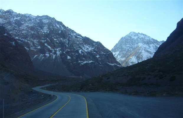 Travessia de los Andes
