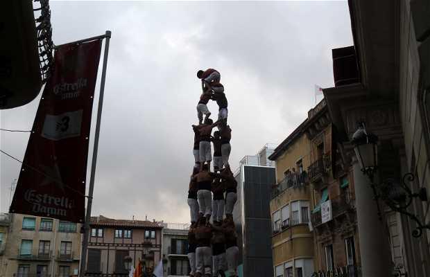 Place del Mercadal