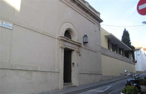Maison consistoriale