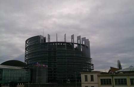 Barrio de Europa