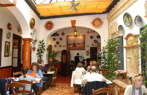 Taberna Casa Salinas