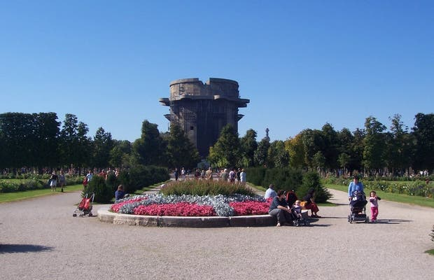 Parque Augarten