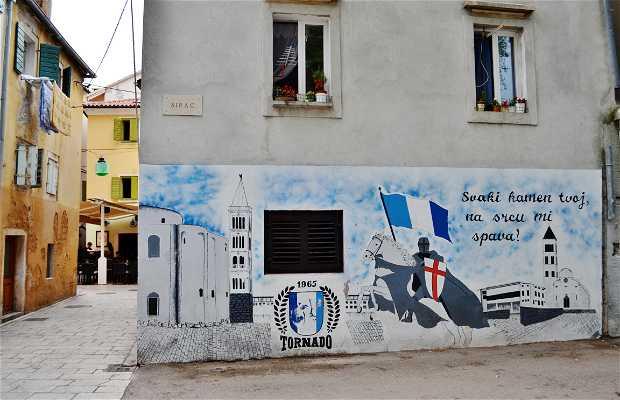 Quartiere di Varos