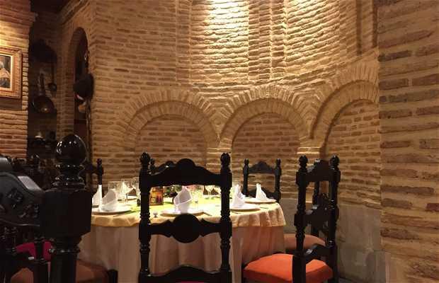 Restaurante Medieval San Facundo