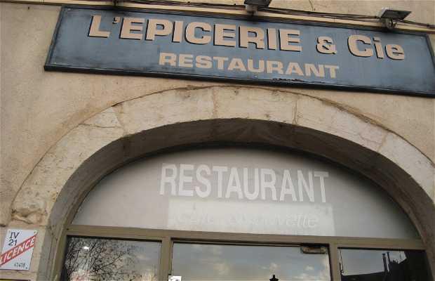 L'Epicerie & Cie