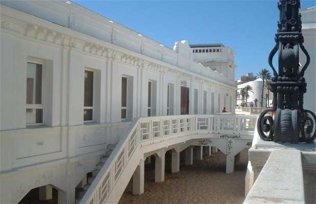 Balneario de Nuestra Señora de la Palma y del Real